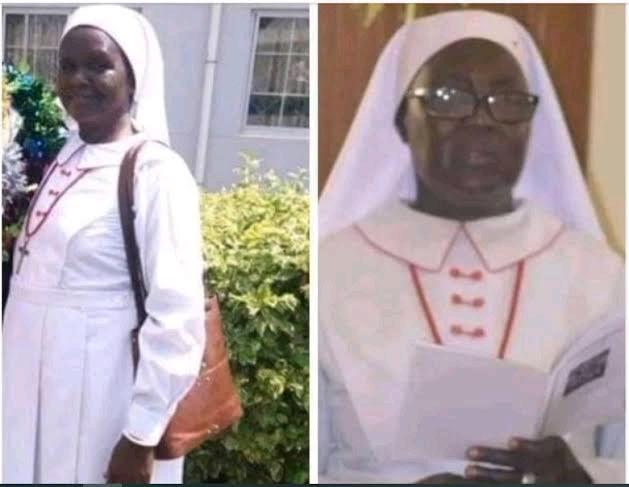 Two Nuns killed in south Sudan Ambush